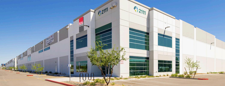 Arbor Phoenix warehouse