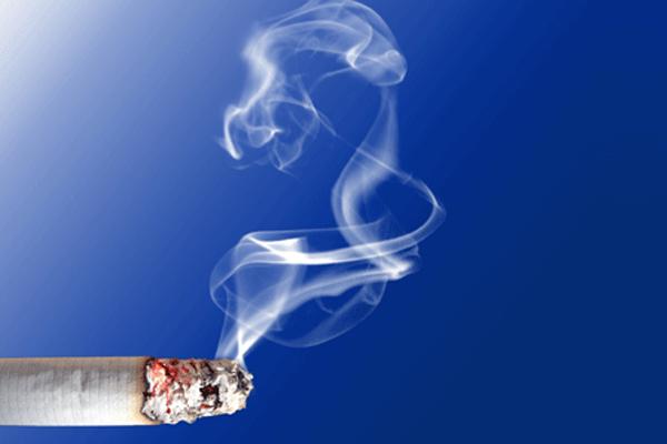 Cigarette odors