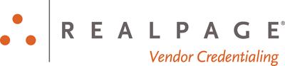 Realpage Vendor Credentialing